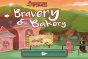 Adventure Time: Bakery & Bravery
