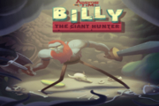 Adventure Time: Billy the Giant Hunter