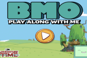 Adventure Time: BMO - Play Along With Me