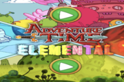 Adventure Time: Elemental