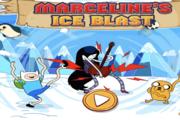 Adventure Time: Marceline's Ice Blast