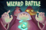 Adventure Time: Wizard Battle