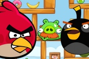 Angry Birds Forest