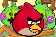 Angry Birds Special Cannon