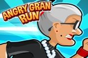 Angry Gran Run Cario
