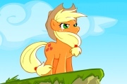AppleJack Summer Day