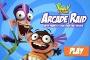 Arcade Raid