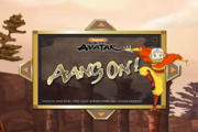 Avatar Aang On