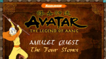Avatar Amulet Quest