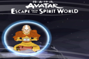 Avatar Escape from the Spirit World