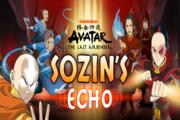 Avatar Sozin's Echo