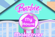 Barbie My House Makeover