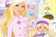Barbie Cakery Bakery