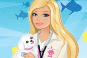 Barbie Little Critter Clinic