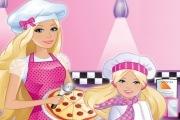 Barbie Presto Pizza
