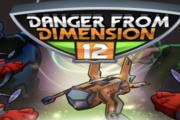 Ben 10 Danger from Dimension 12