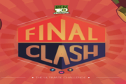Ben 10 Final Clash