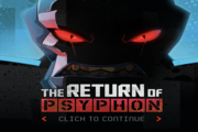 Ben 10 The Return of Psyphon