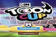 Ben 10 Toon Cup 2018