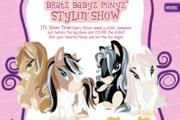 Bratz Ponyz Stylin' Show