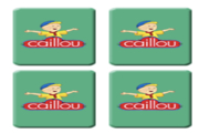Caillou The Memory Game