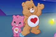 Care Bears Firefly Catch