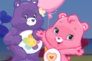 Care Bears Music Magic