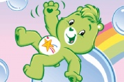 Care Bears Oopsy Bubble Bumpers