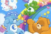 Care Bears Road Trip Match