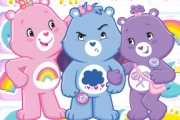Care Bears Three For All