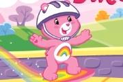 Cheer Bears Sweet Ride