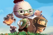chicken little games free online play