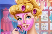 Cinderella Real Makeover