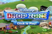 Descendants Drop Zone