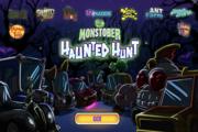 Disney Monstober Haunted Hunt
