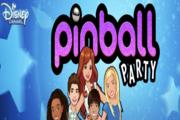 Disney Pinball Party