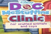 Doc McStuffins Clinic