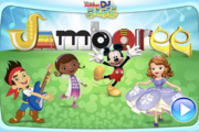 Doc McStuffins Disney Junior Jamboree