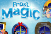Doc McStuffins Frost Magic