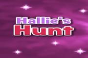 Doc McStuffins Hallie's Hunt