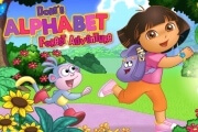 Dora Alphabet Forest Adventure
