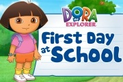 Dora First Day School