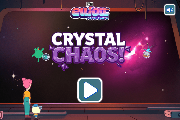 Elliot from Earth Crystal Chaos