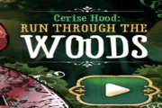 Ever After High Run Through the Woods