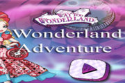 Ever After High Wonderland Adventure