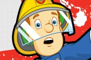 Fireman Sam Training Tower