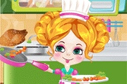 Food Safety with Kiki