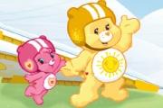 Hangin With Funshine Care Bears