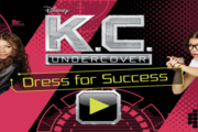 K.C Undercover Dress for Success