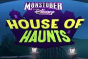 K.C Undercover House of Haunts